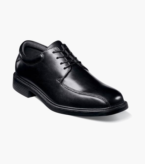Marcell Bike Toe Oxford