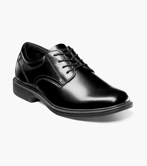 Baker Street Plain Toe Oxford