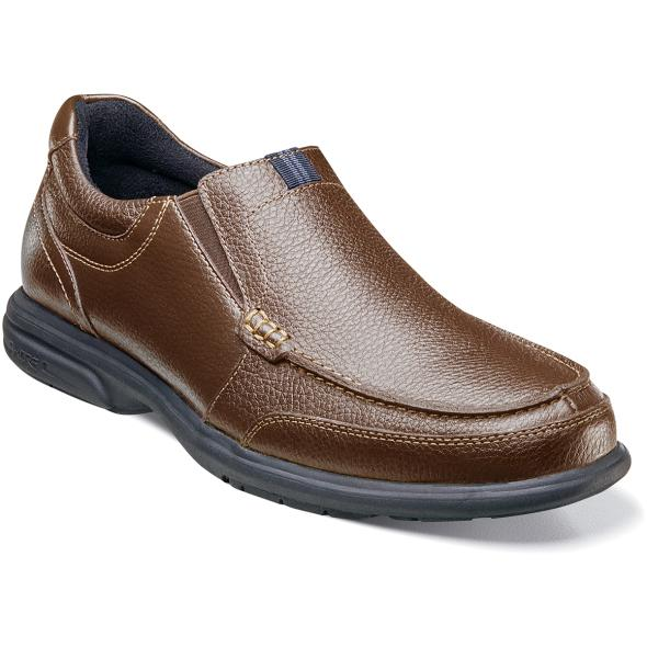 Carter Moc Toe Slip On
