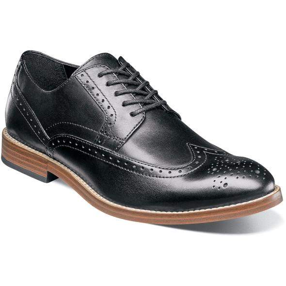 Middleton Wingtip Oxford