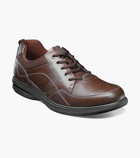Kore Walk Moc Toe Oxford