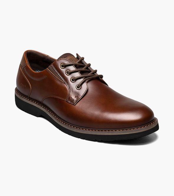 Denali Plain Toe Oxford