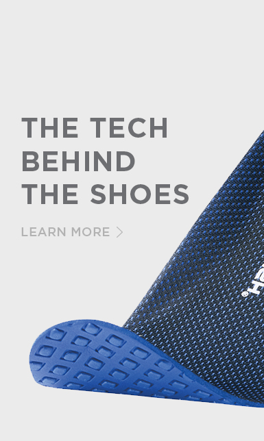 Best Men's Shoes category. Click here to learn more about the technology inside Nunn Bush shoes.