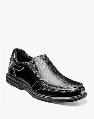 Carter Moc Toe Slip On in Black for $59.90
