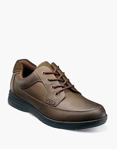 Cam Moc Toe Oxford  in Brown CH for $69.95