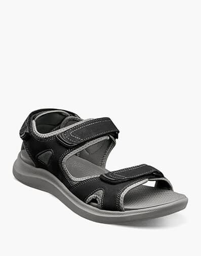 Rio Vista  in Black Multi for $39.90